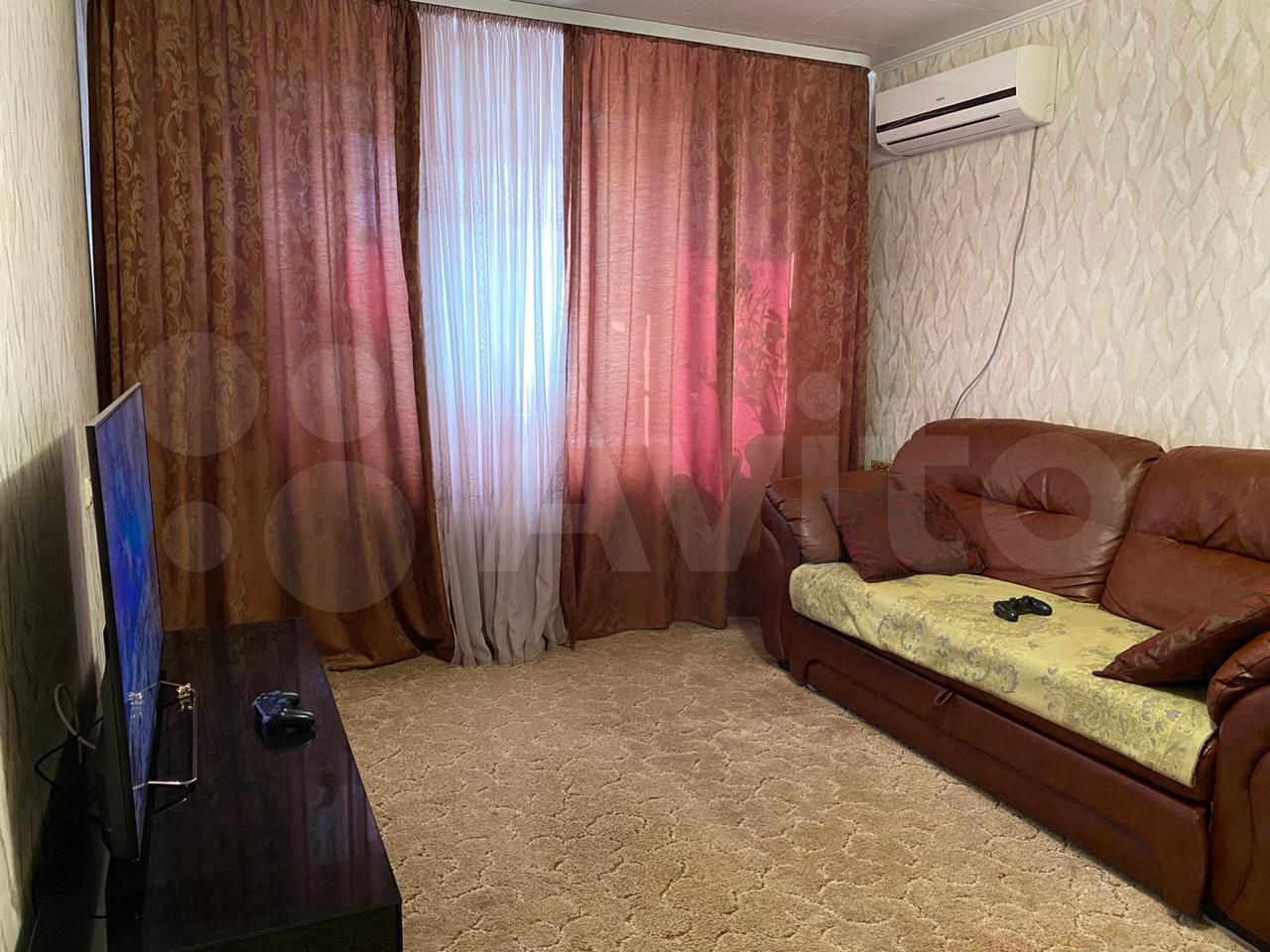 3-к квартира, 60 м², 5/9 эт.  89377189030 купить 1