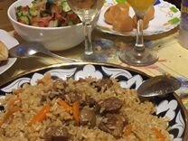 Обед — Для дома и дачи в Геленджике