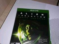 Alien чужой xbox one