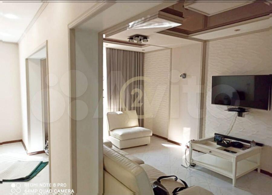 2-к квартира, 80 м², 11/12 эт.  89389950265 купить 1