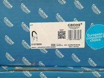 Смеситель для кухни grohe (31379000)