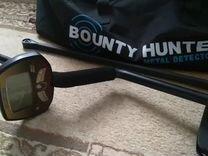 Металлоискатель Bounty Hunter Quick Draw PRO