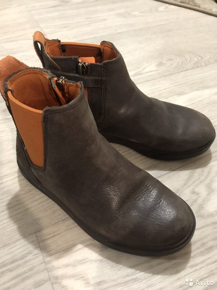 Ботинки  89097610455 купить 1