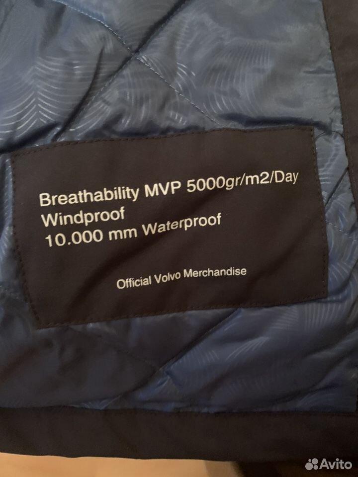 Куртка Volvo  89631009197 купить 4