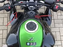 Kawasaki z800 Карбон carbon2race