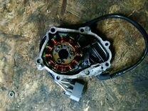 Yamaha R1 04-06 fz1 06-15 генератор обмотка