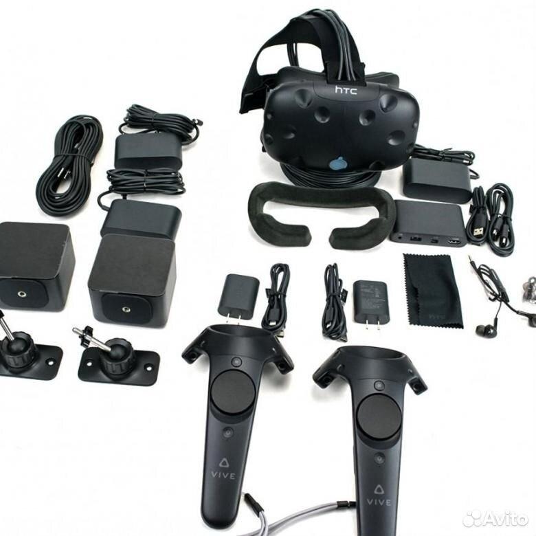 VR шлем  89324007222 купить 1