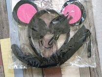 Ушки мышиные комплект