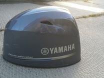 Колпак yamaha 70