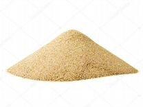 Песок 1 класса гост 12345