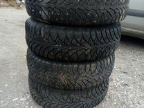 Продам колёса — Запчасти и аксессуары в Саратове