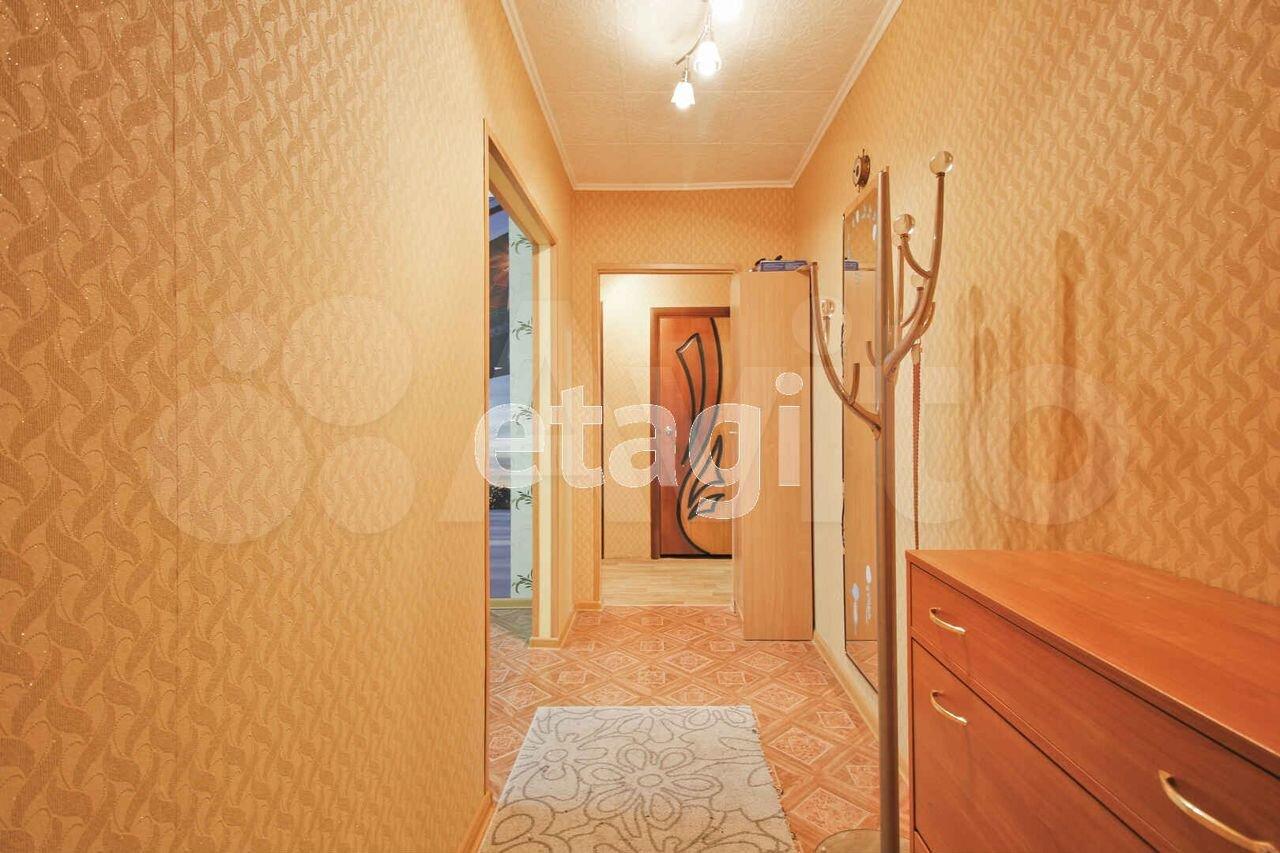 2-к квартира, 53.6 м², 4/5 эт. 89622533318 купить 10