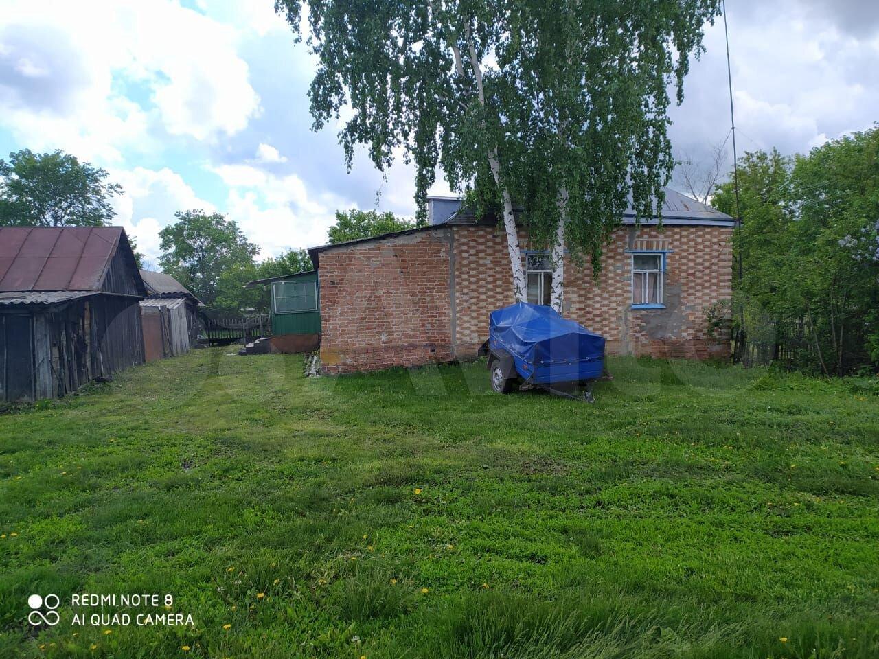 Дом 76 м² на участке 40 сот.  89156745398 купить 6
