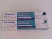 Термопленка для факса Panasonic KX-FA52A новая