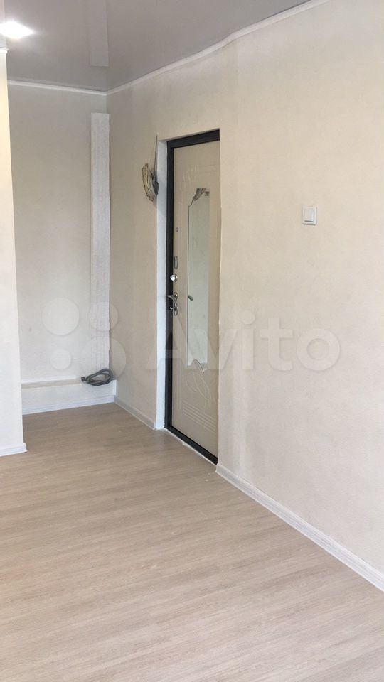 Апартаменты-студия, 18 м², 5/9 эт.  89090544372 купить 2