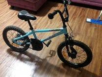 Велосипед детский GT