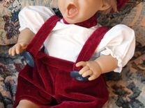 Кукла характерная 10 Германия — Хобби и отдых в Геленджике