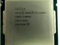 Связка Xeon E3-1240 v2 + asus p8b75-plus+8gb DDR3