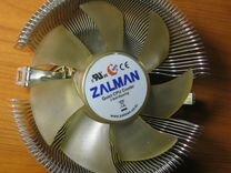 Кулер Zalman для процессора