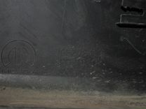 Накладка крыла Джип Ренегат