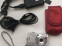 Фотоаппарат цифровой Sony Ciber- shot