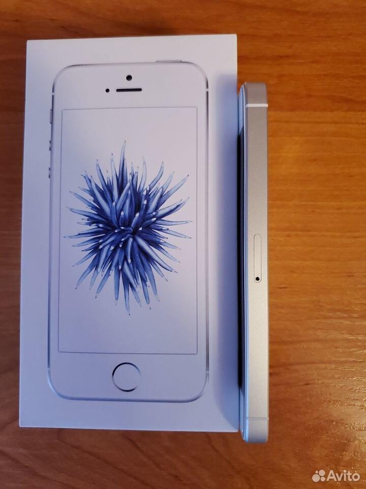 iPhone SE 32gb  89095469578 купить 9