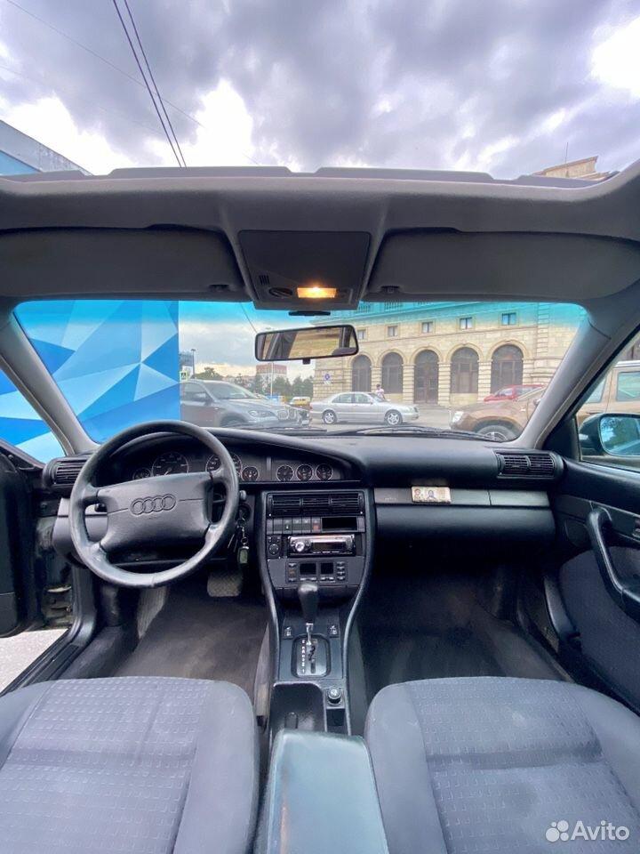 Audi A6, 1996  89097993376 купить 10