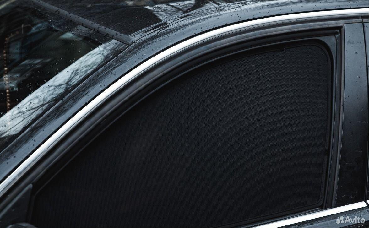 Автошторки-Каркасная тонировка шторками  89675551375 купить 5