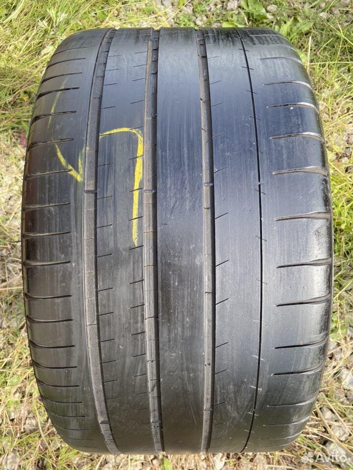 89211101675  315/35 ZR20 Michelin PilotSuperSport