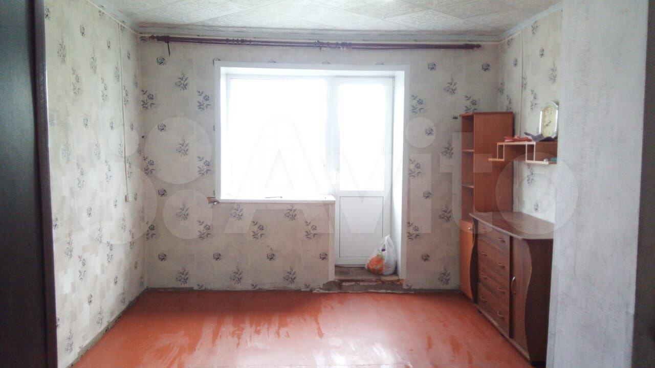 3-к квартира, 49 м², 2/2 эт.  89097988416 купить 10
