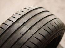 205 40 R18 Michelin Pilot Sport 4 02K