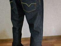Diesel shazor. Джинсы. Made in Italy. (32/34) — Одежда, обувь, аксессуары в Москве