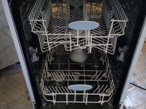 Посудомоечная машина Indesit IDE 44 (нужен ремонт)