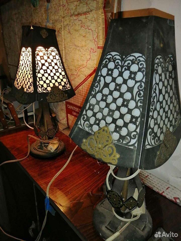 Лампа настольная  89271552140 купить 1
