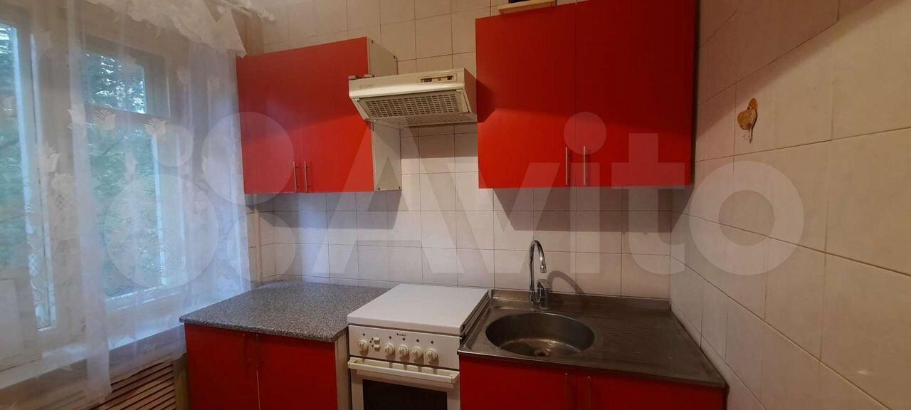 1-к квартира, 33 м², 3/5 эт.  89525330102 купить 6