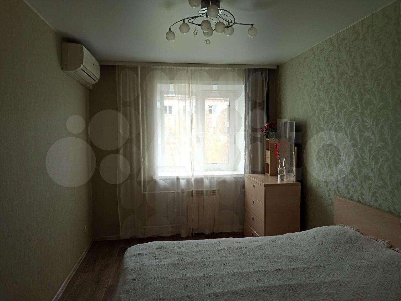 2-к квартира, 42.8 м², 4/5 эт.  89095007388 купить 3