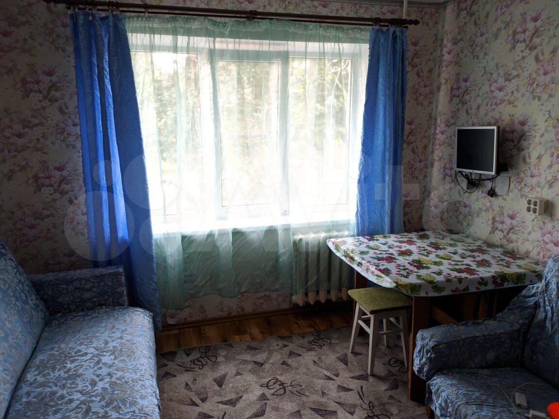 Комната 17 м² в 1-к, 2/4 эт.  89892374740 купить 3