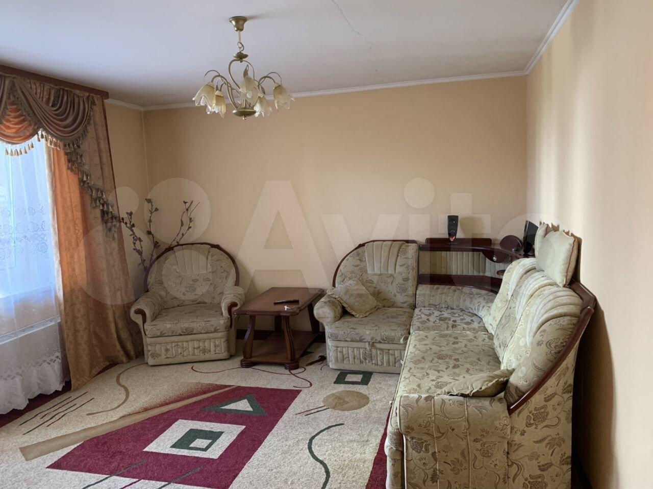 2-к квартира, 63 м², 1/5 эт.  89587393434 купить 1
