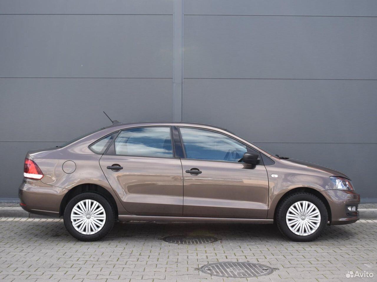 Volkswagen Polo, 2017  84012391573 buy 3