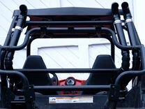 Arctic Thunder Kustoms ATV Snorkel Kits шноркель