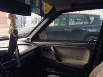 Авто-шторки 2114