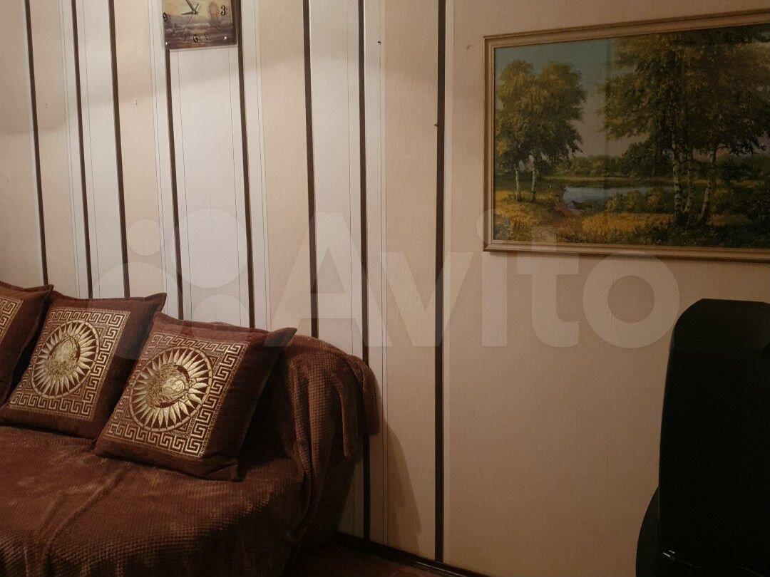 1-к квартира, 30 м², 2/5 эт.  89098341564 купить 10