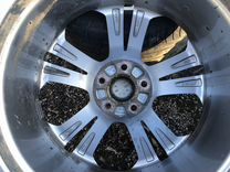 Оригинальные Литые Диски R20 Audi Q5 + Лето 255/45