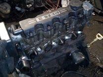 Двигатель на chevrolet lanos