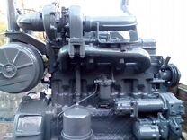 Двигатель смд 18