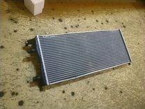 Мерседес 166 дополнительный основной радиатор