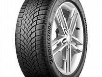Зимние шины Bridgestone 205 60 16 96H XL LM005 TL