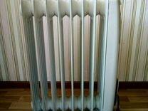 Масленный электрический радиатор tesy