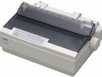 Принтер матричный LX-300+