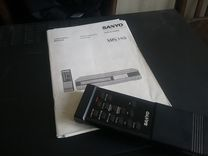Видеомагнитофон Sanyo VHR 5100